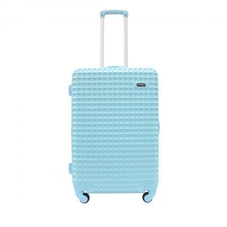 กระเป๋าเดินทาง รุ่น 5272 ขนาด 25 นิ้ว (สีฟ้า)