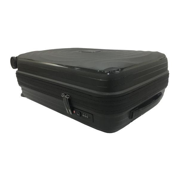 BP WORLD กระเป๋าเดินทาง รุ่น Elegance 8006 ขนาด20 นิ้ว