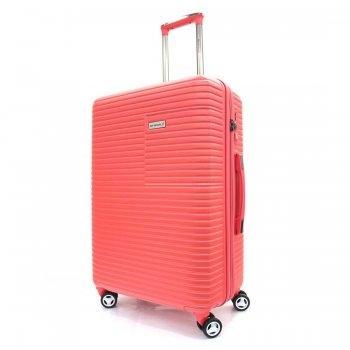 เซ็ทกระเป๋าเดินทาง รุ่น 147 ขนาด 29 นิ้ว และ 20 นิ้ว (สีแสด)