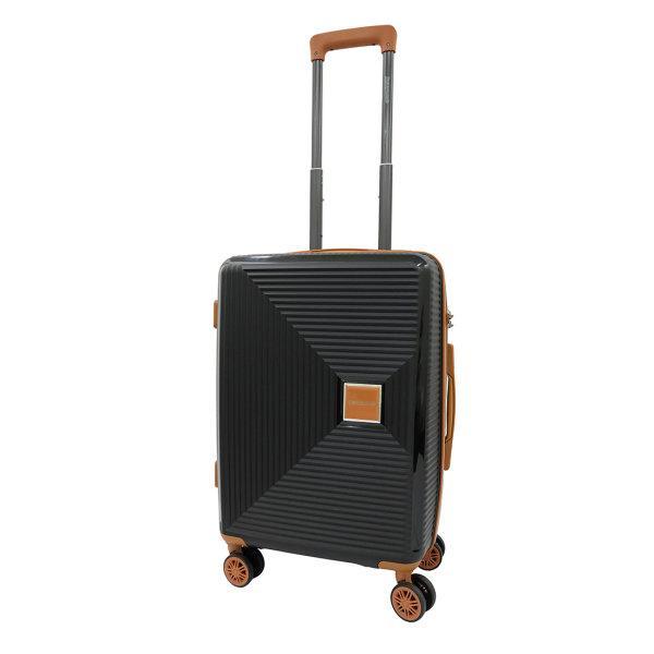 BLUE PLANET กระเป๋าเดินทาง รุ่น Enchant / 9502 ขนาด20นิ้ว