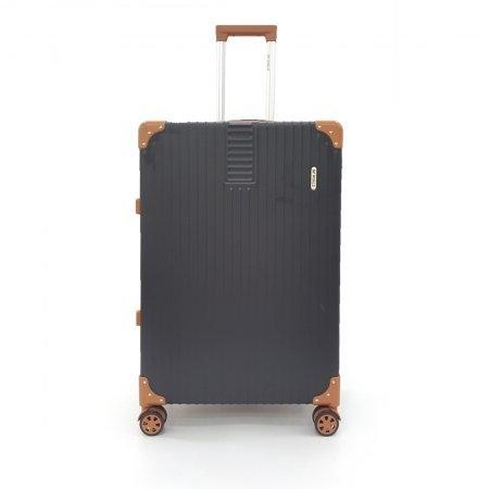 กระเป๋าเดินทาง BP WORLD รุ่น 7705 29 นิ้ว สีดำ