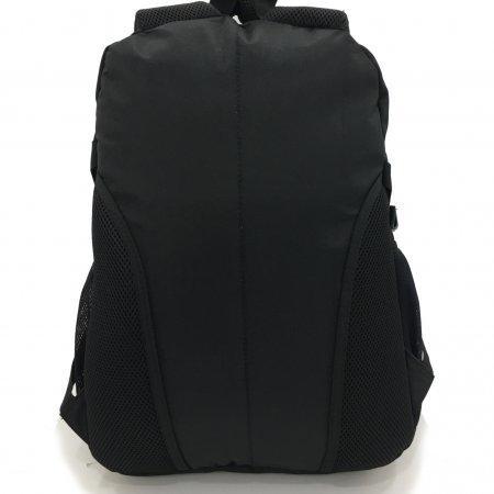 BP WORLD กระเป๋าเป้ รุ่น P987-BK สี ดำ