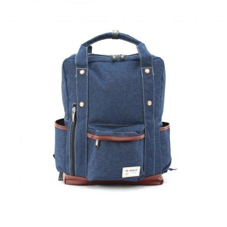 BP WORLD กระเป๋าเป้ รุ่น FINO P1409 (สีน้ำเงิน)
