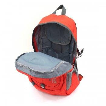 กระเป๋าเป้ รุ่น P1126 (สีแสด)
