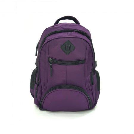 BLUE PLANET กระเป๋าเป้ รุ่น PN1110 (สีม่วง)