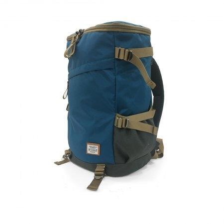 BP WORLD กระเป๋าเป้ รุ่น P6422-LB (สี ฟ้า)