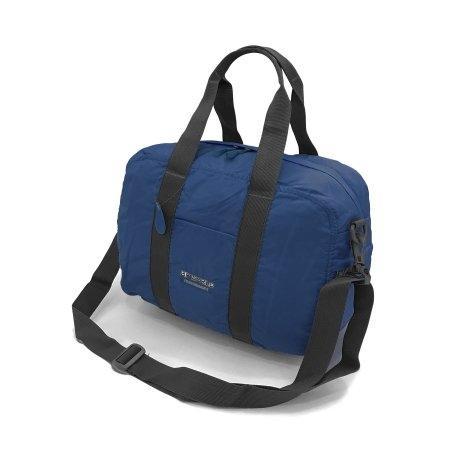 BP WORLD กระเป๋าสะพาย รุ่น B278M (สีน้ำเงิน)