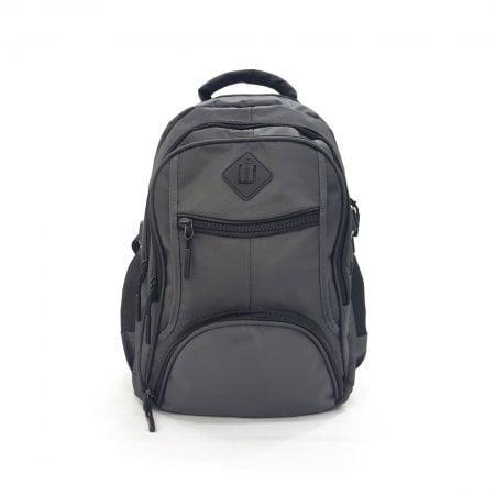 BLUE PLANET กระเป๋าเป้ รุ่น PN1110 (สีเทา)