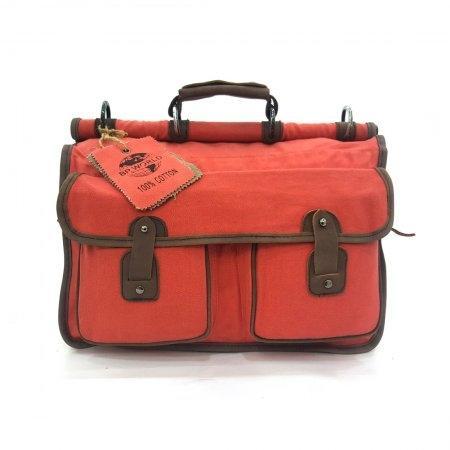 BP WORLD กระเป๋าสะพาย รุ่น B1269 (สีแสด)