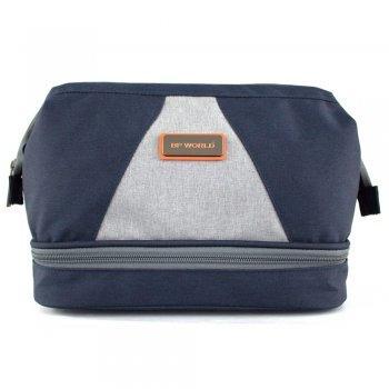 กระเป๋าใส่เครื่องสำอางค์ รุ่น SB152033