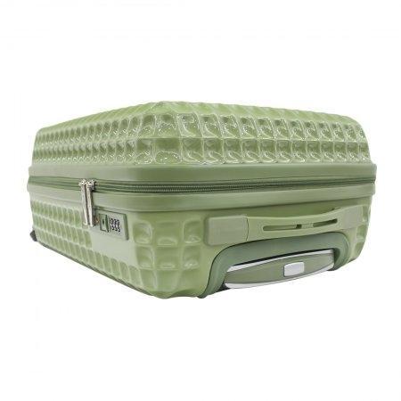 กระเป๋าเดินทาง รุ่น 5272 ขนาด 20 นิ้ว (สีเขียว)