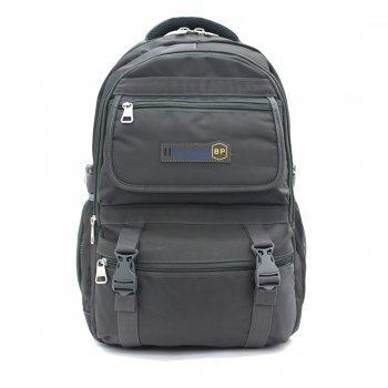 กระเป๋าเป้ รุ่น PN95001 (สีเทา)