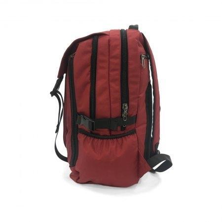 BP WORLD รุ่น กระเป๋าเป้  P6417-RE (สี แดง)