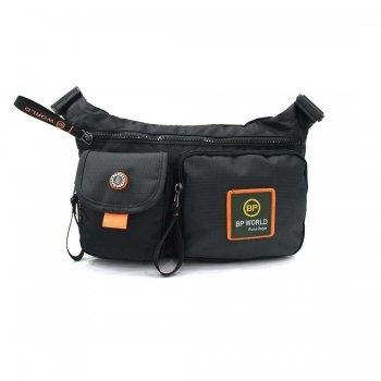 กระเป๋าสะพาย รุ่น C5555 (สีดำ)