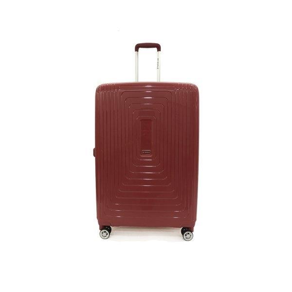 BP WORLD กระเป๋าเดินทาง รุ่น 8005 ขนาด 29 สีแดง