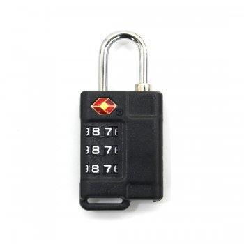 กุญแจล็อค กระเป๋าเดินทาง 3 รหัส รุ่น K004