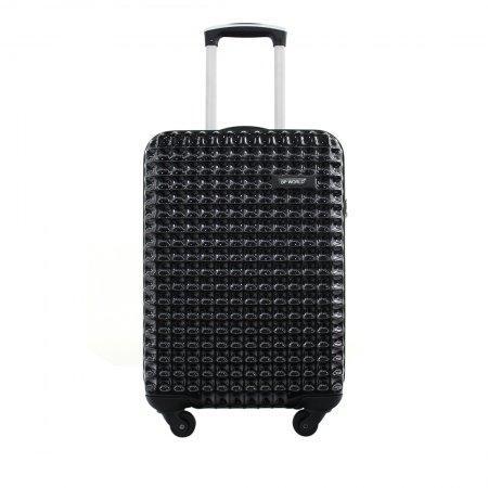 กระเป๋าเดินทาง รุ่น 5272 ขนาด 20 นิ้ว (สีดำ)
