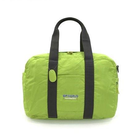 BP WORLD กระเป๋าสะพาย รุ่น B278M (สีเขียว)