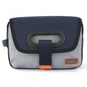 กระเป๋าใส่เครื่องสำอางค์ รุ่น SB152048