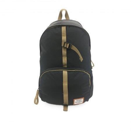 BP WORLD กระเป๋าเป้ รุ่น P6425-BK (สี ดำ)