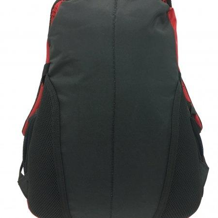 BP WORLD กระเป๋าเป้ รุ่น P987-RE สีแดง