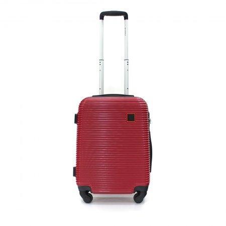 BP WORLD กระเป๋าเดินทาง 20 นิ้ว รุ่น 10053 (สีแดง)