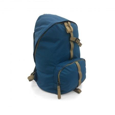 BP WORLD กระเป๋าเป้ รุ่น P6425-LB (สี ฟ้า)