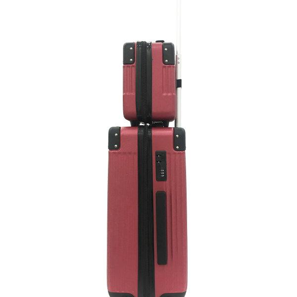 BP WORLD เซ็ทกระเป๋าเดินทาง รุ่น Fantastic 8059 ขนาด 13 นิ้ว และ 20 นิ้ว