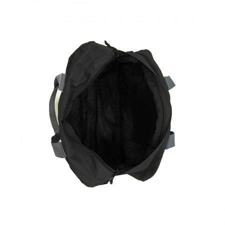 BP WORLD กระเป๋าสะพาย รุ่น B278M (สีดำ)