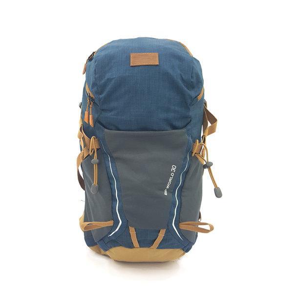 BP WORLD กระเป๋าเป้เดินป่า P30 ขนาด30L มีให้เลือก2 สี ได้แก่ สีเขียว และ สีฟ้า