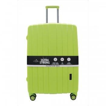 กระเป๋าเดินทาง 29 นิ้ว รุ่น 8004 - สีเขียว