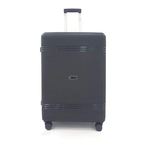 BP WORLD กระเป๋าเดินทาง 29นิ้ว รุ่น Gaiety-9503