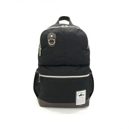 BP WORLD กระเป๋าเป้ รุ่น P022 (สีดำ)