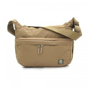 กระเป๋าสะพาย รุ่น B1304M (สีตาล)