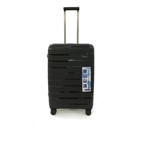BP WORLD กระเป๋าเดินทาง รุ่น8505 ขนาด25นิ้ว สีดำ