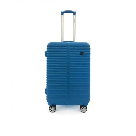 BLUE PLANET เซ็ทกระเป๋าเดินทาง รุ่น 12325 ไซส์ 20 สีฟ้า