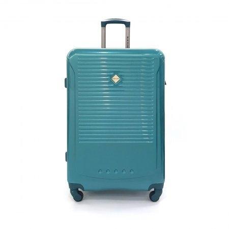 BLUE PLANET กระเป๋าเดินทาง 29 นิ้ว รุ่น 17312 (สี Turquoise)