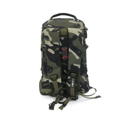 BP WORLD กระเป๋าเป้ CAMO Collection รุ่น P6419-GS (สีลาย ทหาร)