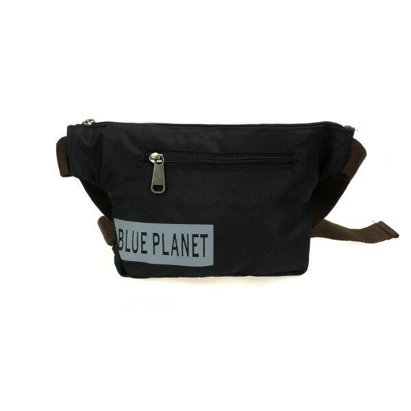 BP WORLD กระเป๋าคาดอก คาดเอว รุ่น C003 มีให้เลือก2สี ได้แก้ สีดำ และ สีเทา
