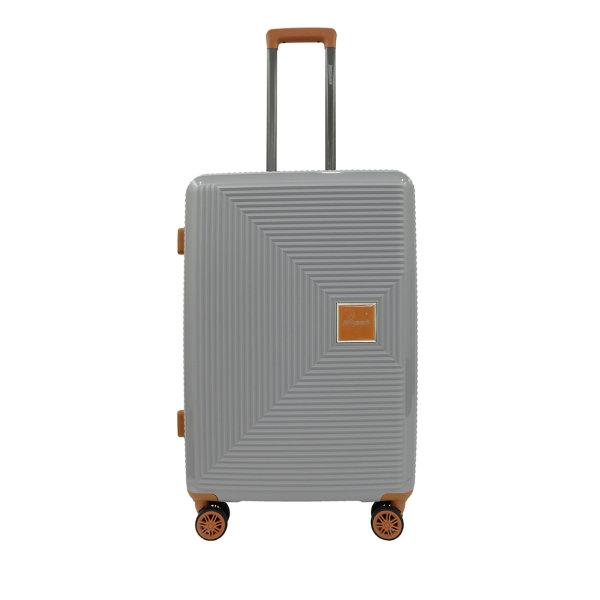 BLUE PLANET กระเป๋าเดินทาง รุ่น Enchant / 9502 ขนาด24นิ้ว