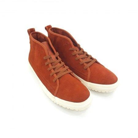 Mallard รองเท้าผ้าใบ รุ่น ML036C สีน้ำตาล