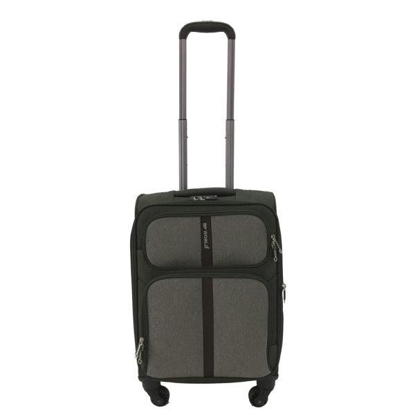 BP WORLD กระเป๋าเดินทาง รุ่น282 ขนาด 20 นิ้ว
