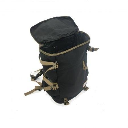 BP WORLD กระเป๋าเป้ รุ่น P6422-BK (สี ดำ)