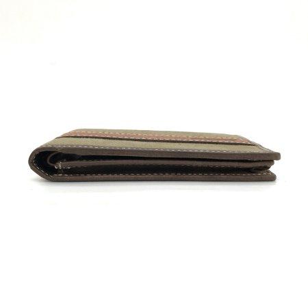 BP WORLD กระเป๋าธนบัตรแคนวาส รุ่น BN2050