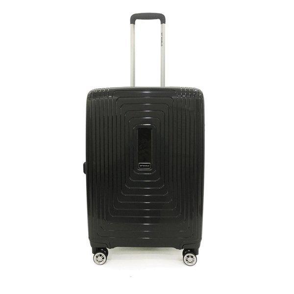 *Promotion* BP WORLD กระเป๋าเดินทาง รุ่น Beefy 8005 ขนาด 25+29 นิ้ว
