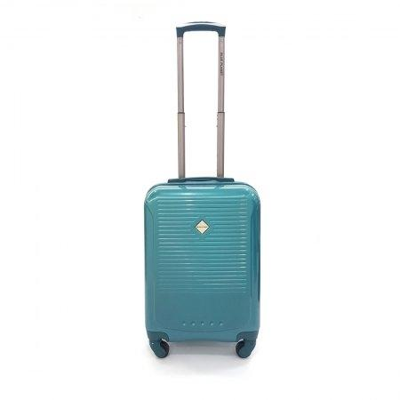 BLUE PLANET กระเป๋าเดินทาง 20 นิ้ว รุ่น 17312 (สี Turquoise)