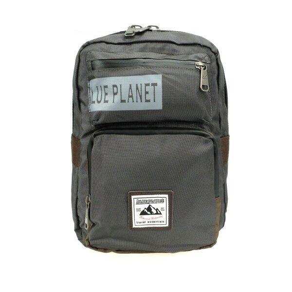 BP World กระเป๋าสะพาย รุ่น B001 มีให้เลือก2สี ได้แก้ สีดำ และ สีเทา