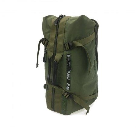 BP WORLD กระเป๋าเป้ CAMO Collection รุ่น P6420-GR (สี เขียว)