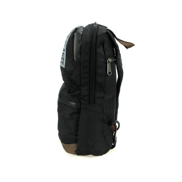 BP WORLD กระเป๋าสะพาย รุ่น B006 มีให้เลือก2สี ได้แก้ สีดำ และ สีเทา