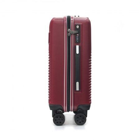 BP WORLD กระเป๋าเดินทาง 20 นิ้ว รุ่น 18252 (สีแดง)